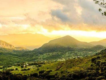 Les meilleurs espaces naturels de Malaga