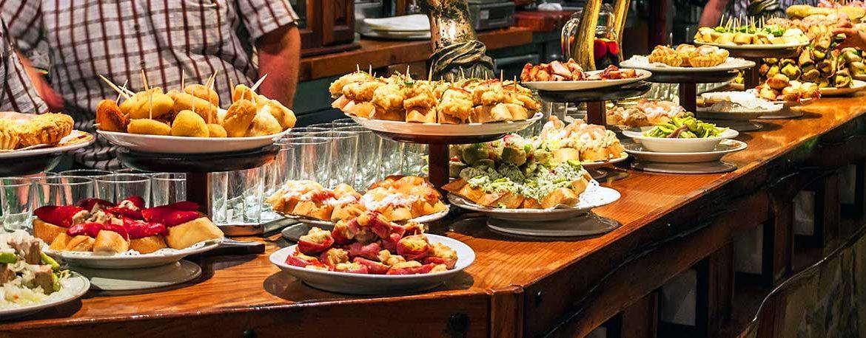 6 restaurante para comer bien en el País Vasco - España Fascinante