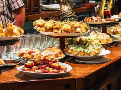 6 restaurantes para comer bien en el País Vasco