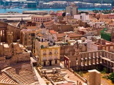 Dónde dormir en Cartagena