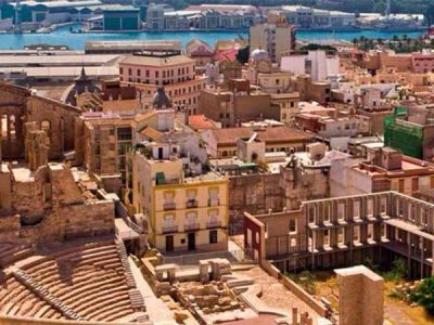 Qué ver en Cartagena
