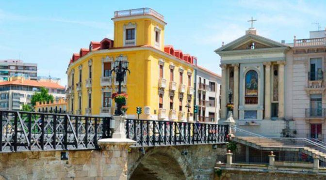 Que ver en Murcia capital