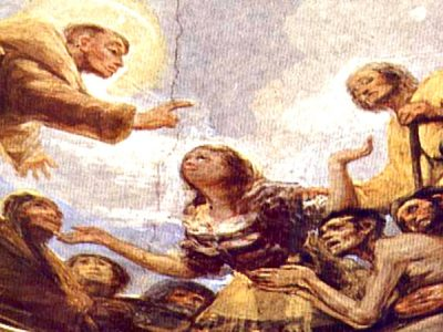 Entender y disfrutar la ermita de San Antonio de la Florida – Madrid