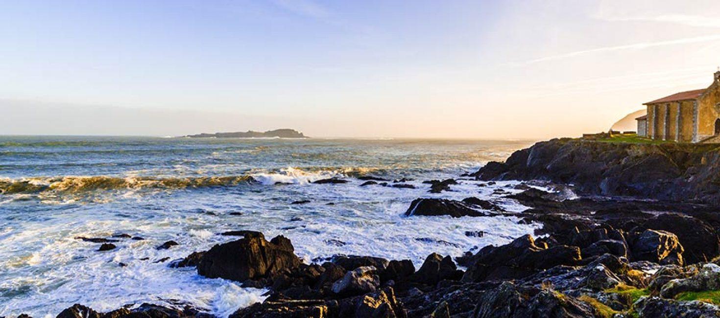 Bizkaia desde el mar: un recorrido por la costa vizcaína
