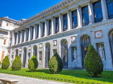 Recorrido por el Museo del Prado de Madrid (I)