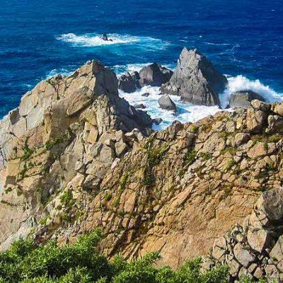 Cabo de Estaca de Bares