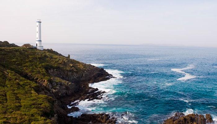 ria Vigo costa gallega