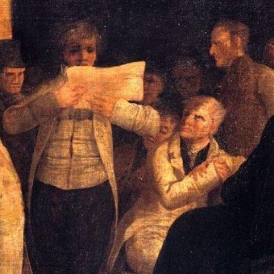 La Fonda de San Sebastián, el origen de tertulias de bar