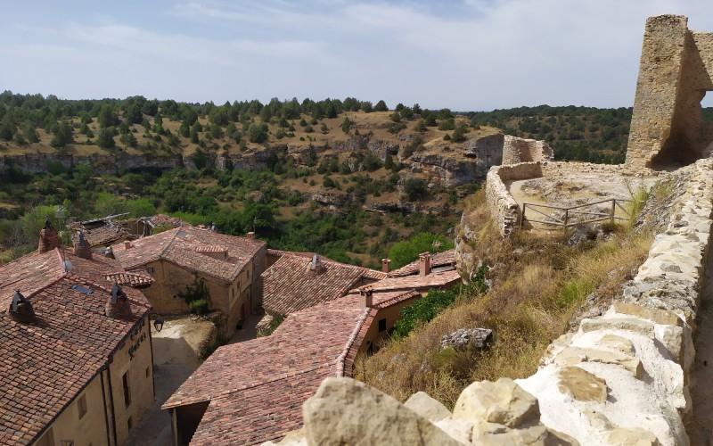 Villa de Calatañazor