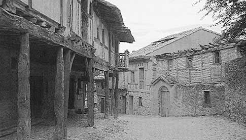 foto antigua calatanazor