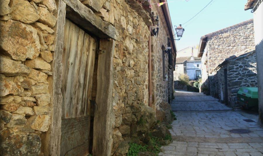 La famosa Calle Laurel en Logroño