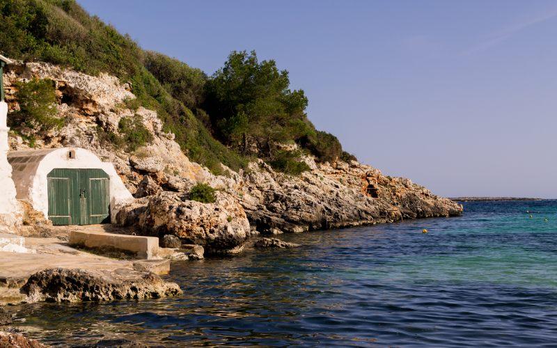 Binisafúller Menorca