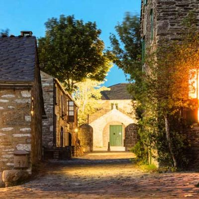 5 pueblos con encanto en el Camino Francés