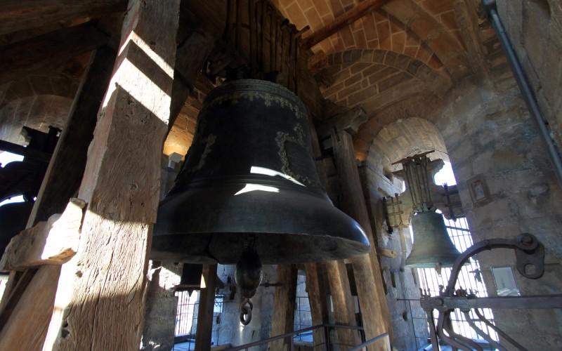 Campana Gorda de Toledo
