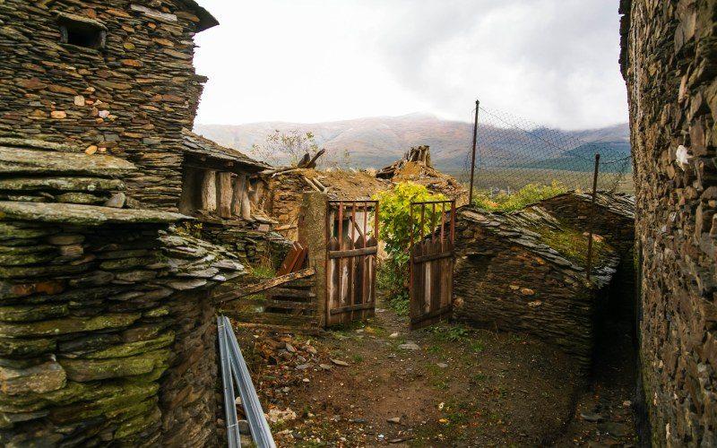 Campillo de Ranas, uno de los pueblos más bonitos de Guadalajara