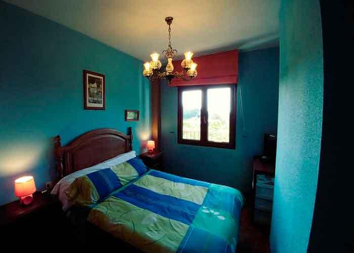 Dónde dormir en Sierra de Béjar