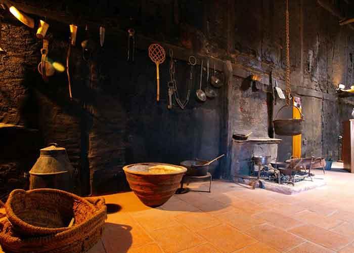 museo etnografico casa chacinera candelario