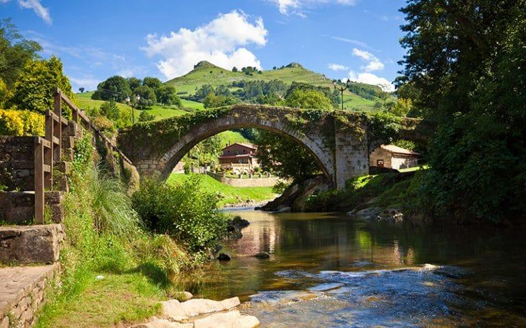 Lierganes Cantabria