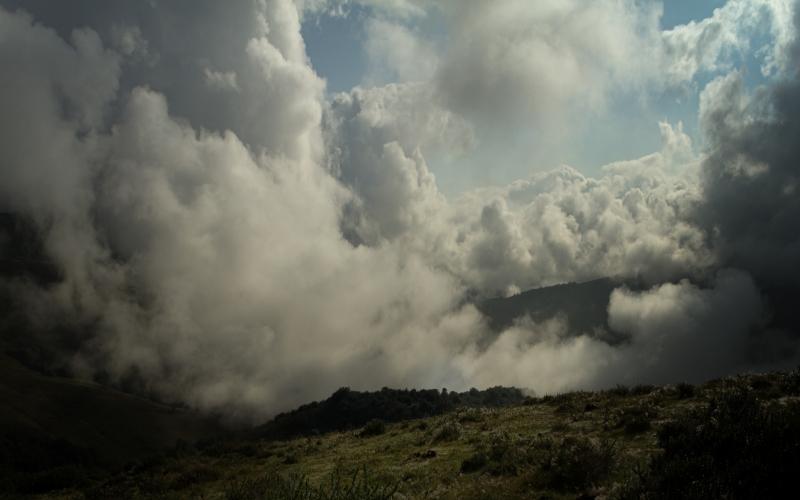 Montañas de Cantabria