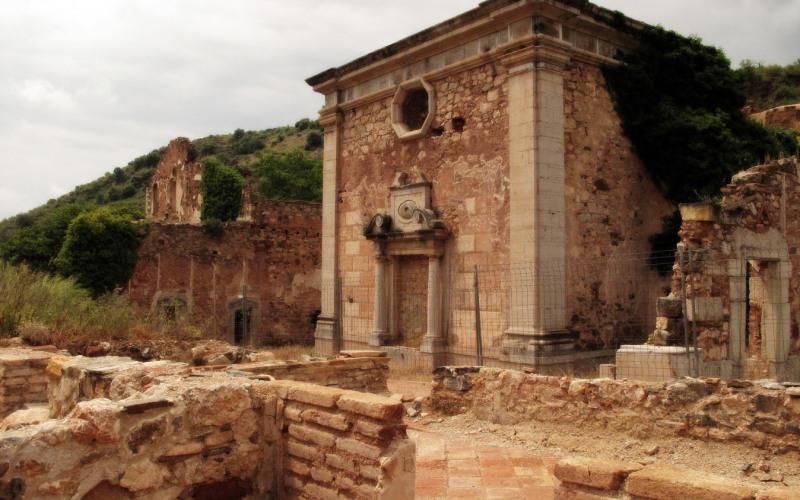 Capella del Sagrari