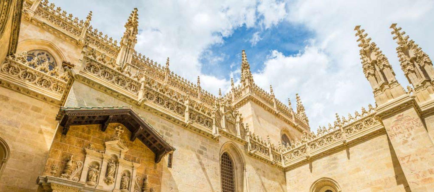 Tour gratuito por Granada