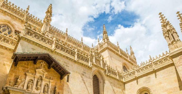 Free Tour of Granada