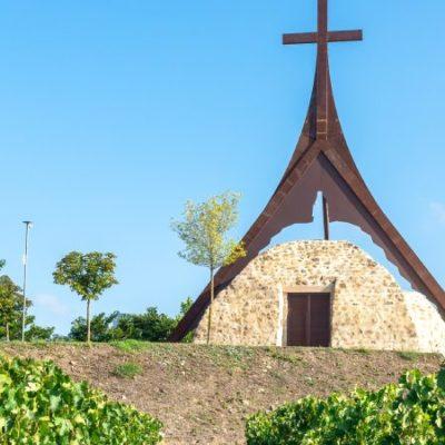 Ermita de la Virgen de la Esclavitud, un remanso de paz y cultura en Cihuri
