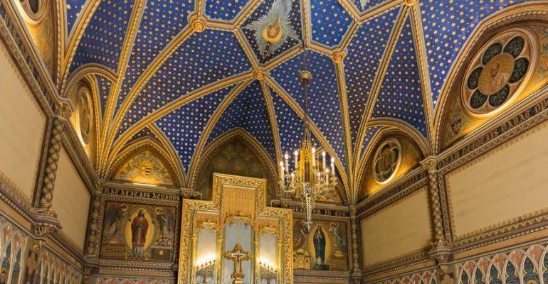 Palacio Ducal de Gandía, famosa residencia de los Borgia en España