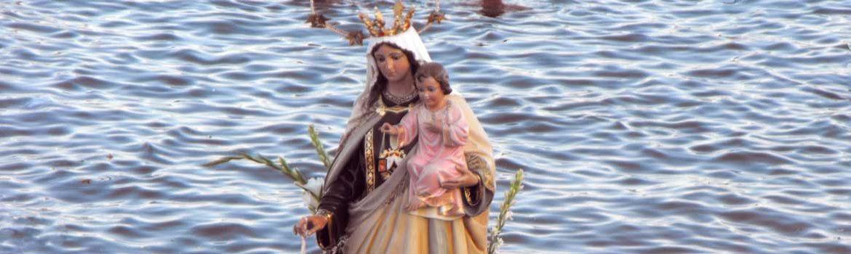 Virgen del Carmen de Melilla