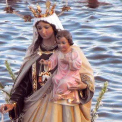 Melilla / Virgen del Carmen