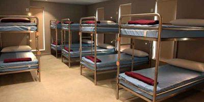 Dónde dormir en Muros del Nalón