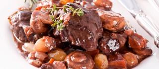 carne setas vinaroz