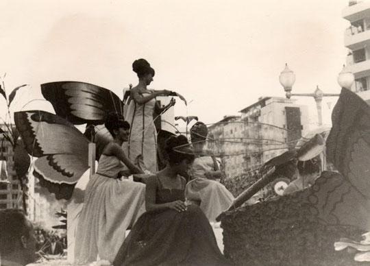 carnaval en puerto de la cruz