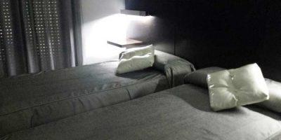 dónde dormir en Osuna