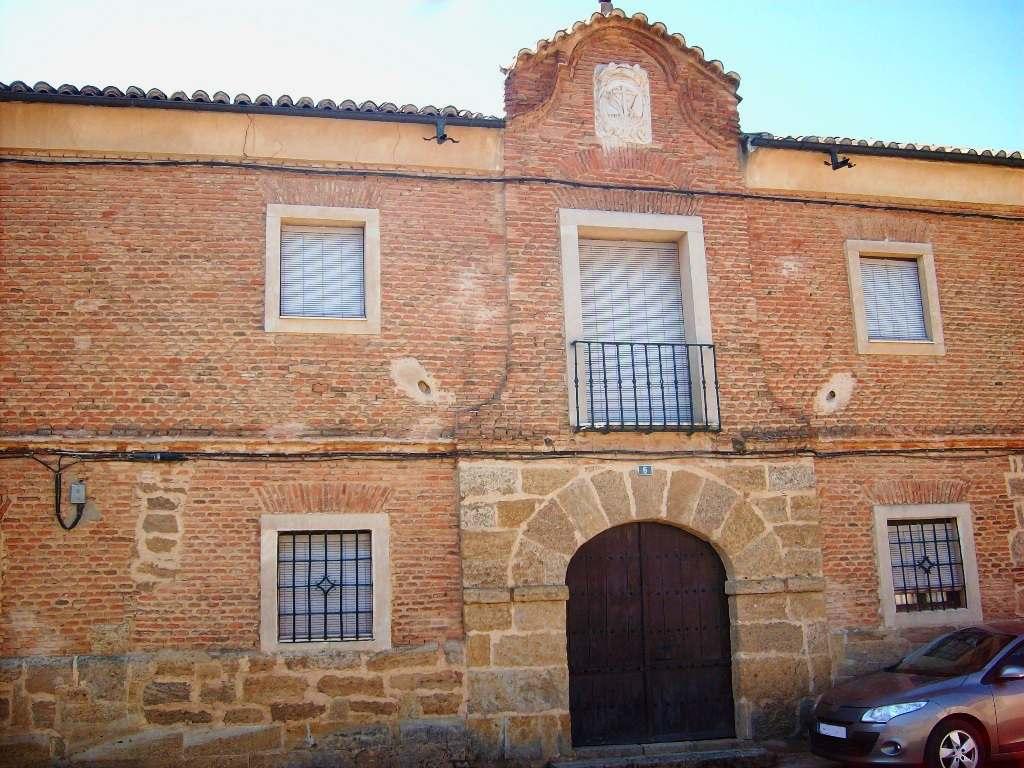 Casa del Inquisidor en Villanueva del Campo