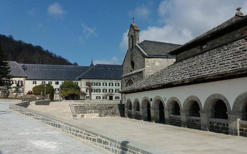 Casa Prioral de Roncesvalles