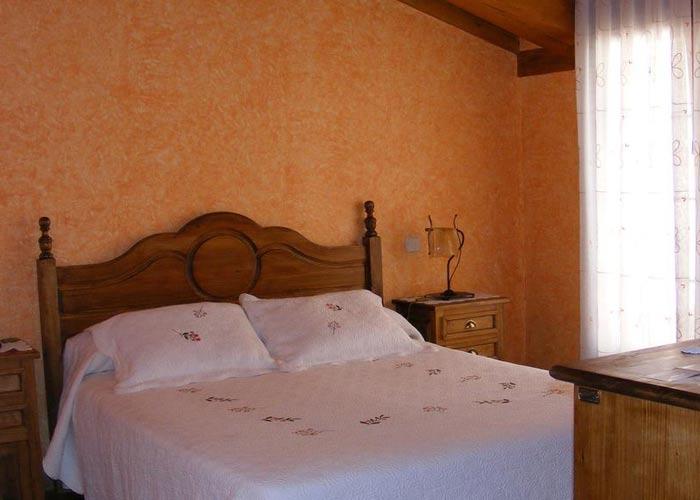 Dónde dormir en Maderuelo