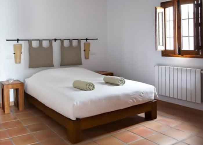 Dónde dormir en Utiel