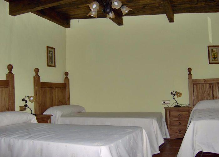 Dónde dormir en Alcaraz