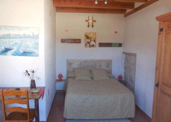 Dónde dormir en Sacramenia