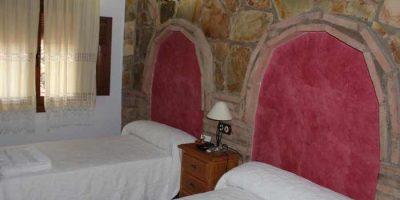 Dónde dormir en Daroca