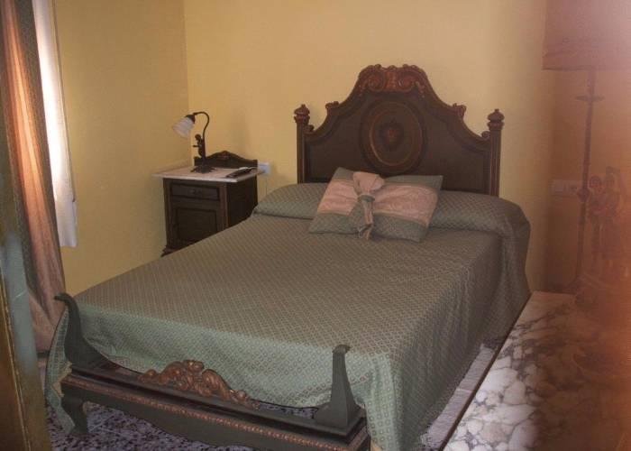 Dónde dormir en Serra