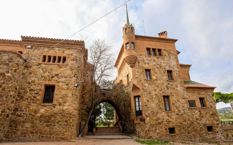 Casa del Mestre