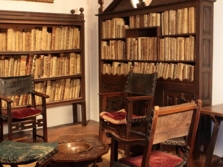 Casa-museo Lope de Vega, el nido del Fénix de los Ingenios