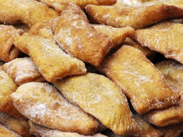 Receta de casadielles, las empanadillas dulces más típicas de Asturias