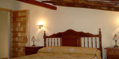 Dónde dormir en Gallocanta