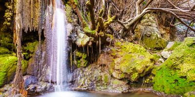 Cascada que ver en Casarabonela