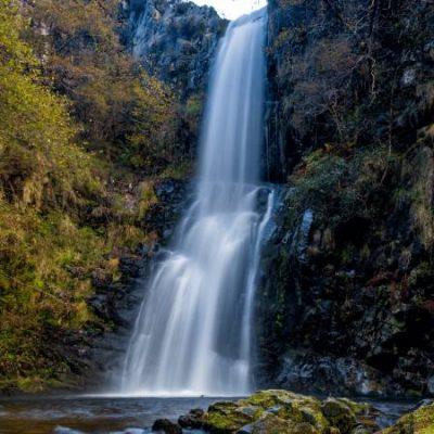 Xanas, trasgus y magia asturiana en la cascada del Cioyo