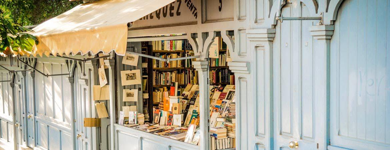 Origen de la Feria del Libro