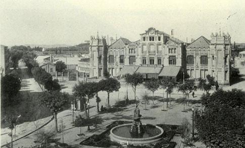 foto antigua casino ildefonso bonells